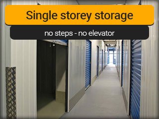 Munich S New Self Storage Units For Short And Long Term